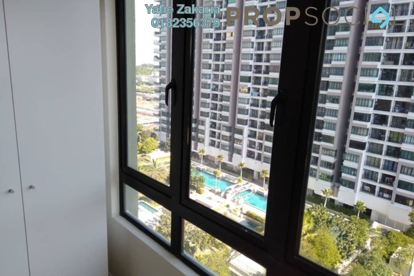 For Rent Condominium at One Damansara, Damansara Damai Freehold Semi Furnished 3R/2B 1.8k