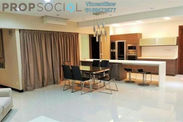 For Sale Condominium at 9 Bukit Utama, Bandar Utama Freehold Fully Furnished 5R/4B 1.4m