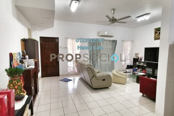 For Sale Link at Villa Damansara, Kota Damansara Freehold Semi Furnished 4R/3B 980k