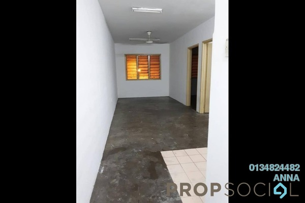 For Sale Apartment at Flora Damansara, Damansara Perdana Freehold Unfurnished 3R/2B 110k