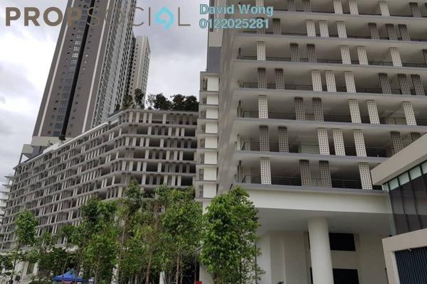 For Rent Condominium at 28 Boulevard, Pandan Perdana Freehold Unfurnished 1R/1B 1.2k