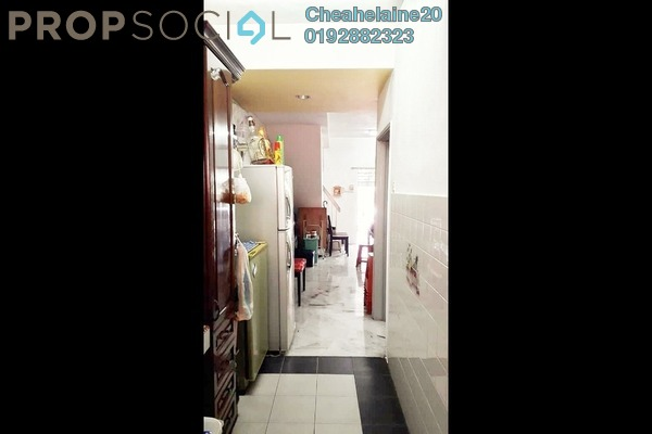 For Sale Terrace at Taman Sri Gombak, Batu Caves Freehold Semi Furnished 3R/2B 425k