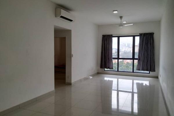 For Rent Condominium at 8 Kinrara, Bandar Kinrara Freehold Semi Furnished 3R/2B 2.2k