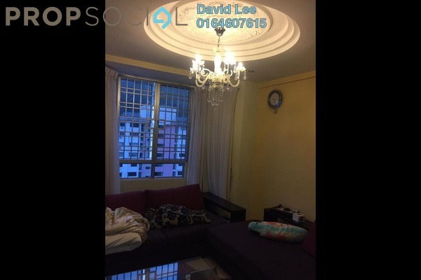 For Rent Condominium at Jay Series, Green Lane Freehold Fully Furnished 3R/2B 1.1k