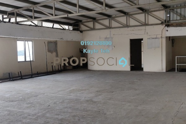 For Sale Factory at Section 51A, Petaling Jaya Leasehold Unfurnished 0R/0B 28m
