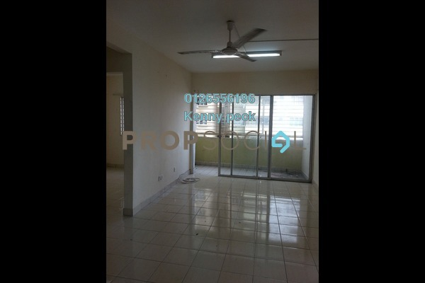 For Rent Condominium at Magna Ville, Selayang Freehold Unfurnished 3R/2B 850translationmissing:en.pricing.unit