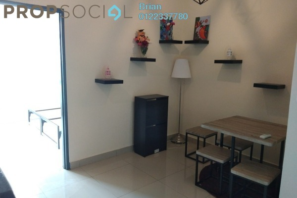 For Rent Serviced Residence at MesaHill, Putra Nilai Freehold Fully Furnished 1R/1B 850translationmissing:en.pricing.unit