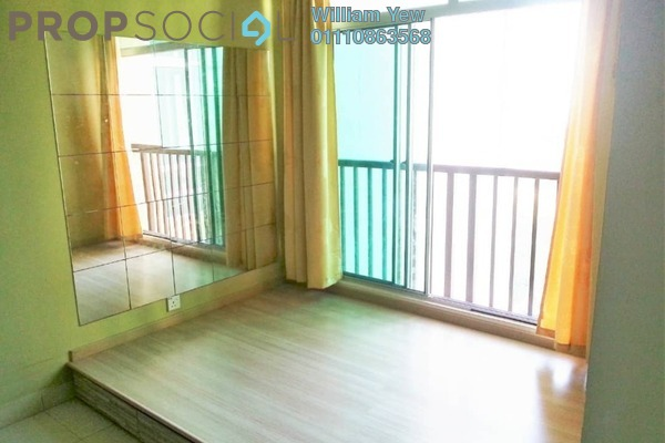 For Sale Condominium at Villa Park, Seri Kembangan Freehold Semi Furnished 3R/2B 390k