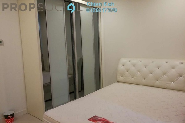 For Rent Serviced Residence at Binjai 8, KLCC Freehold Fully Furnished 1R/1B 2.95k