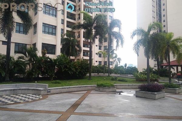 For Sale Condominium at 1 Bukit Utama, Bandar Utama Freehold Fully Furnished 3R/3B 1.56m