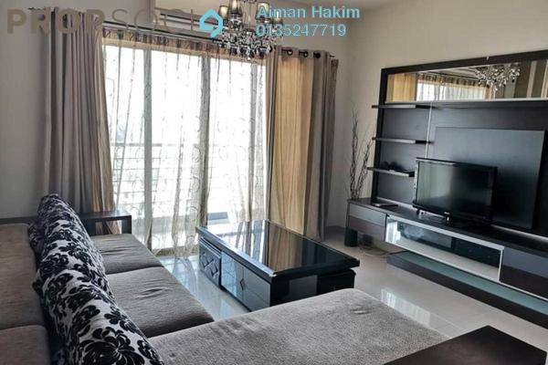 For Sale Serviced Residence at Saville Residence, Old Klang Road Freehold Fully Furnished 3R/3B 620k