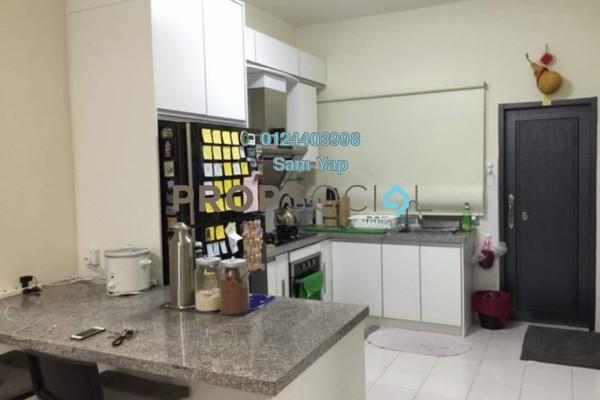 For Sale Terrace at Bandar Puncak Alam, Kuala Selangor Freehold Fully Furnished 4R/3B 540k