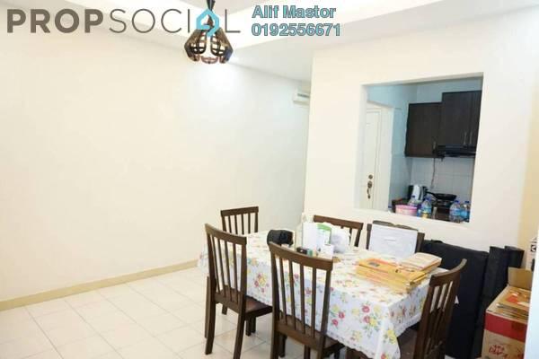For Sale Condominium at Cengal Condominium, Bandar Sri Permaisuri Freehold Unfurnished 3R/2B 370k