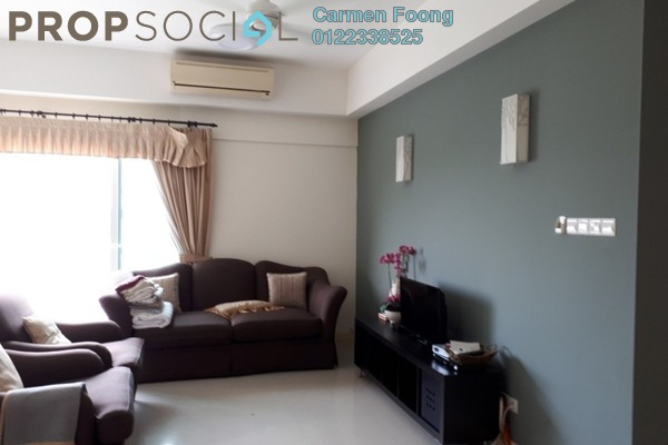 For Sale Condominium at Gaya Bangsar, Bangsar Freehold Fully Furnished 4R/3B 1.45m