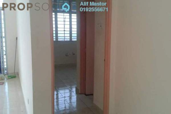 For Sale Apartment at Taman LTAT, Bukit Jalil Freehold Unfurnished 3R/2B 300k
