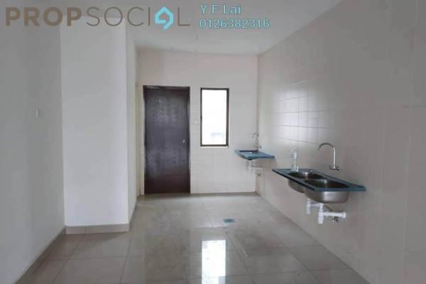 For Sale Terrace at Kinrara Residence, Bandar Kinrara Freehold Unfurnished 5R/5B 1.12m