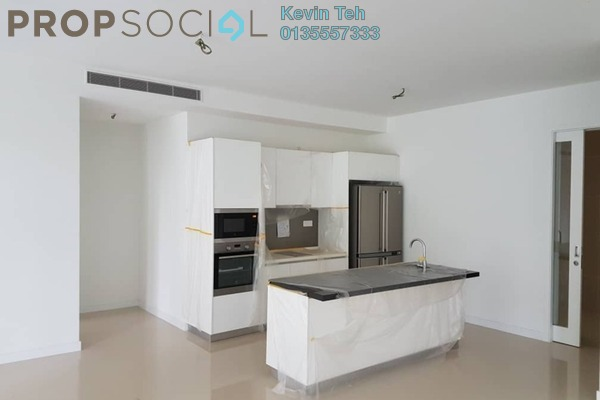 For Sale Condominium at Pavilion Hilltop, Mont Kiara Freehold Semi Furnished 0R/0B 4.25m