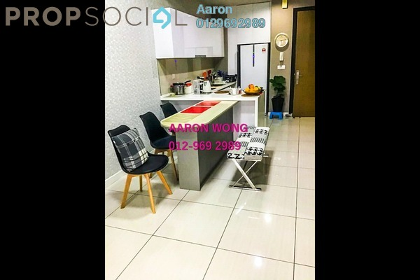 For Sale Condominium at The Elements, Ampang Hilir Freehold Fully Furnished 1R/1B 510k
