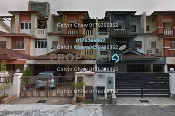 For Sale Terrace at USJ 1, UEP Subang Jaya Freehold Unfurnished 0R/0B 851k