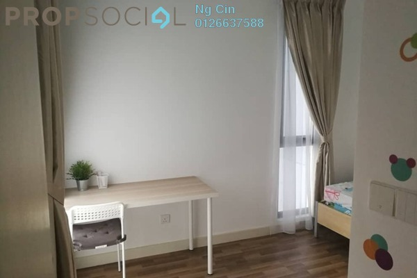 For Rent Serviced Residence at Sunway GEO Residences, Bandar Sunway Freehold Fully Furnished 3R/2B 3.8k