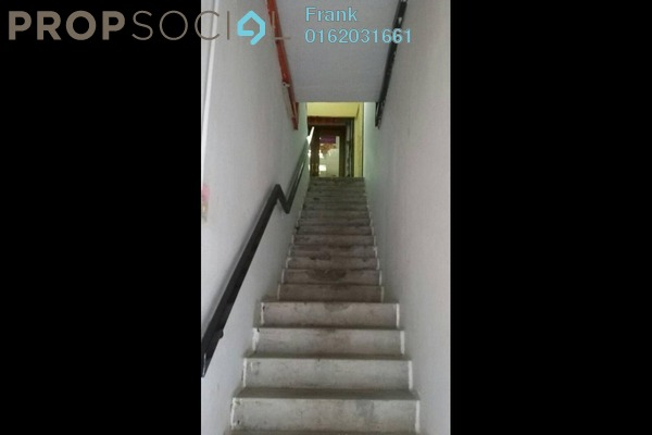 For Sale Office at Taman Petaling Utama, PJ South Freehold Unfurnished 0R/0B 330k