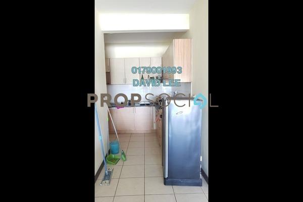 For Rent Condominium at Cova Villa, Kota Damansara Freehold Semi Furnished 1R/1B 600translationmissing:en.pricing.unit