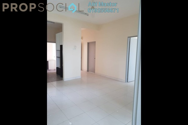 For Sale Condominium at Kasturi Idaman Condominium, Kota Damansara Freehold Unfurnished 5R/3B 475k