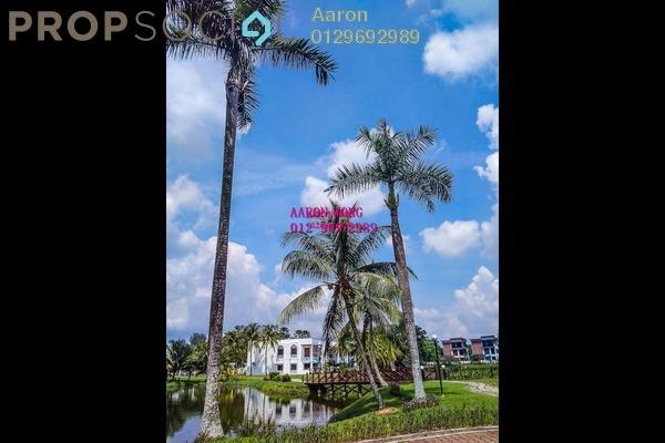 For Sale Townhouse at Country Heights Kajang, Kajang Freehold Semi Furnished 3R/2B 518k