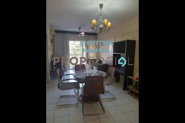 For Rent Apartment at Arena Green, Bukit Jalil Freehold Fully Furnished 2R/1B 1.4k