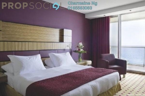 For Sale Condominium at Suria Residence, Bandar Mahkota Cheras Freehold Unfurnished 3R/2B 300k