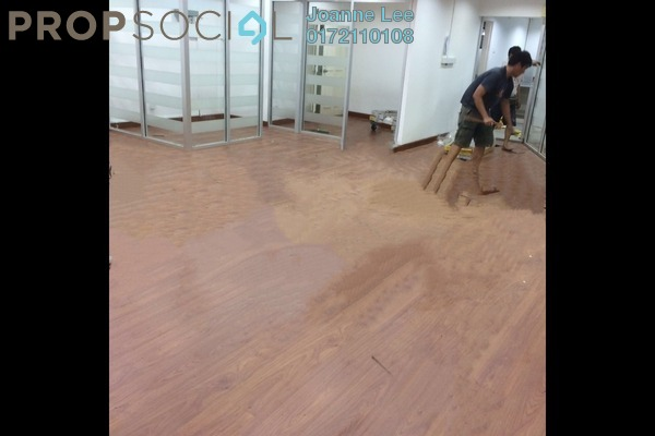 For Sale Office at Wisma UOA II, KLCC Freehold Semi Furnished 3R/2B 1.2m