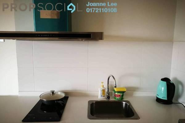 For Rent Condominium at Maisson, Ara Damansara Freehold Fully Furnished 1R/1B 1.5k