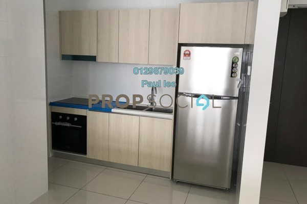 For Rent Condominium at Vivo Residential @ 9 Seputeh, Old Klang Road Freehold Semi Furnished 3R/2B 2.75k