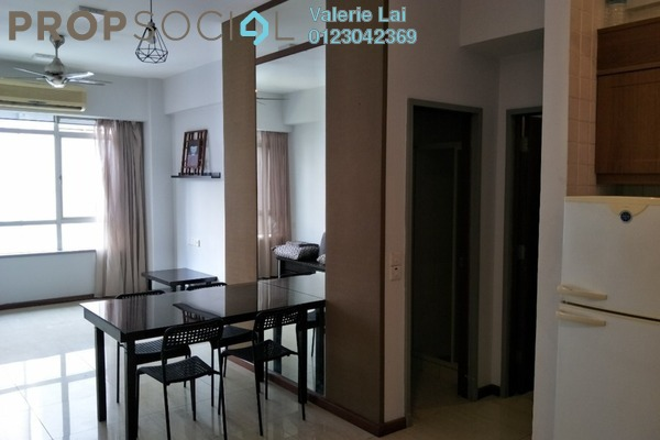 For Sale Serviced Residence at 38 Bidara, Bukit Ceylon Freehold Fully Furnished 2R/2B 650k