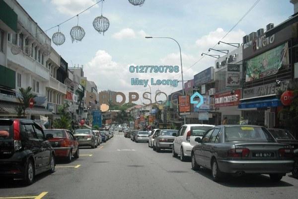 For Rent Shop at Telawi, Bangsar Freehold Unfurnished 0R/0B 20k