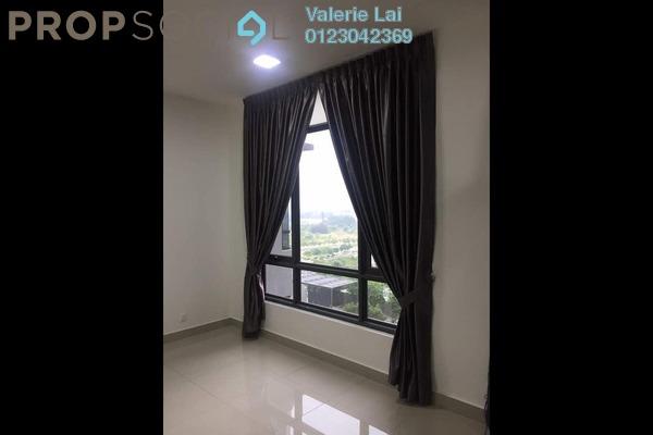 For Rent Condominium at Paloma Serviced Residences, Subang Jaya Freehold Semi Furnished 1R/1B 1.3k
