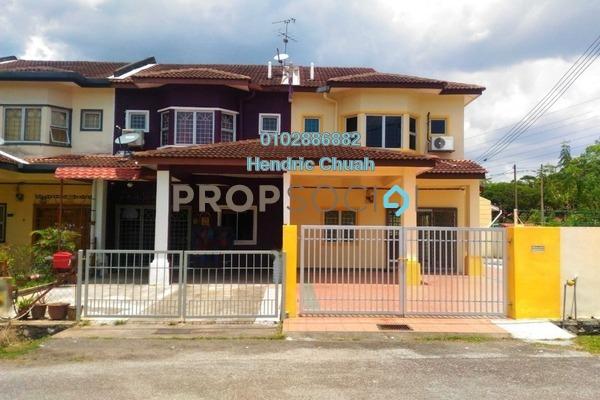 For Sale Terrace at Bandar Springhill, Sendayan Freehold Unfurnished 4R/3B 560k
