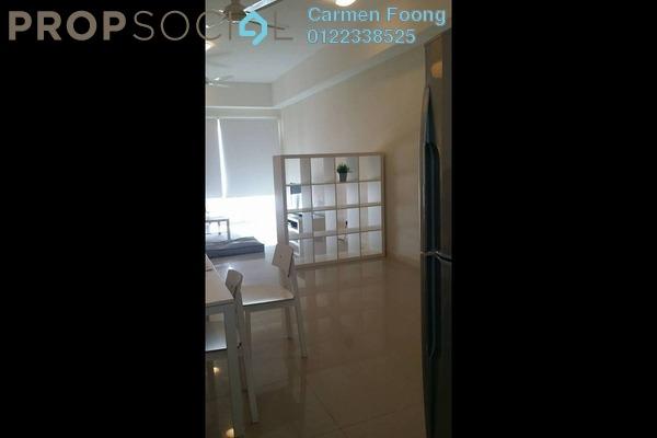 For Rent Condominium at Gaya Bangsar, Bangsar Freehold Fully Furnished 2R/2B 3.5k