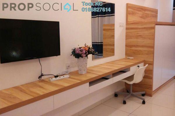 For Rent Condominium at Zeva, Bandar Putra Permai Freehold Fully Furnished 0R/1B 950translationmissing:en.pricing.unit