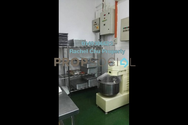 For Rent Factory at Seksyen 3, Bandar Baru Bangi Freehold Fully Furnished 0R/0B 15k