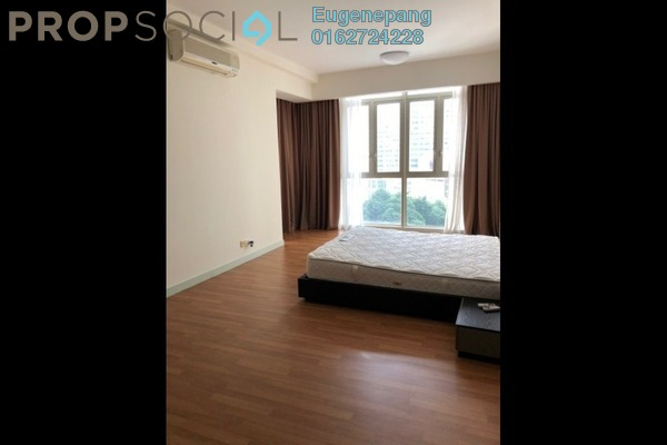 For Rent Condominium at Marc Service Residence, KLCC Freehold Semi Furnished 4R/6B 12k