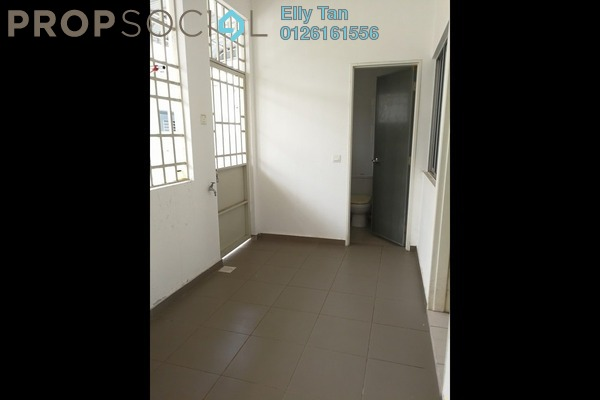 For Sale Terrace at Indah 10, Setia Alam Freehold Unfurnished 4R/3B 700k