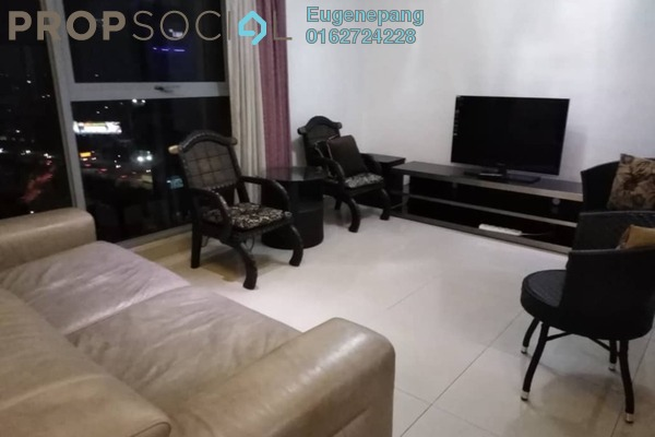 For Rent Condominium at PJ8, Petaling Jaya Freehold Fully Furnished 2R/2B 2.2k