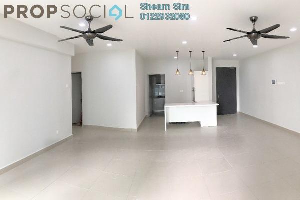 For Sale Condominium at Verde, Ara Damansara Freehold Semi Furnished 3R/2B 1.1m