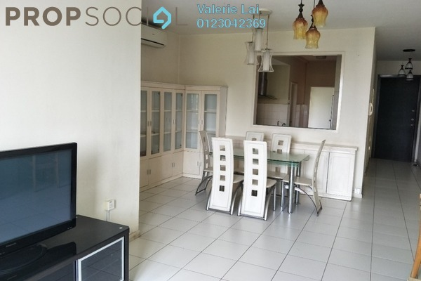 For Sale Condominium at The Tamarind, Sentul Freehold Fully Furnished 4R/2B 650k