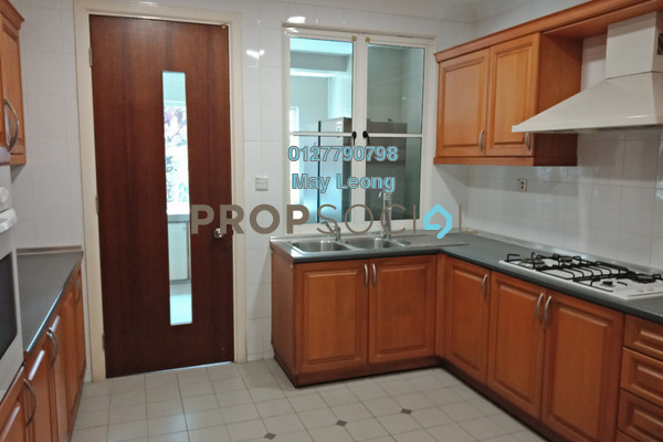 For Rent Semi-Detached at Semantan Villas, Damansara Heights Freehold Semi Furnished 4R/4B 8.5k