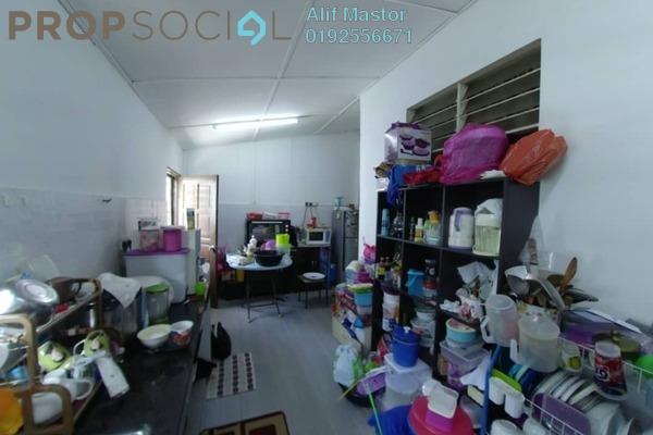 For Sale Terrace at SP 7, Bandar Saujana Putra Freehold Unfurnished 4R/2B 350k