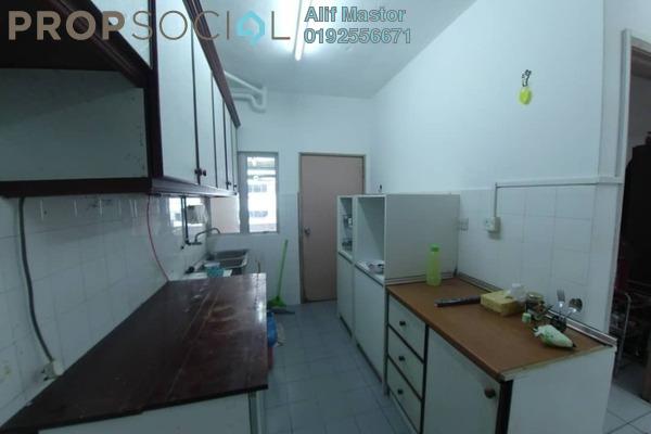 For Sale Apartment at Desa Subang Permai, Subang Freehold Unfurnished 3R/2B 275k