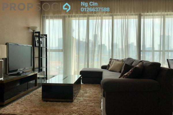 For Sale Serviced Residence at Setia Sky Residences, KLCC Freehold Fully Furnished 3R/2B 1.3m