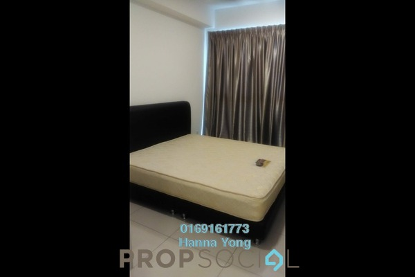 For Rent Serviced Residence at Pacific Place, Ara Damansara Freehold Fully Furnished 1R/1B 1.5k